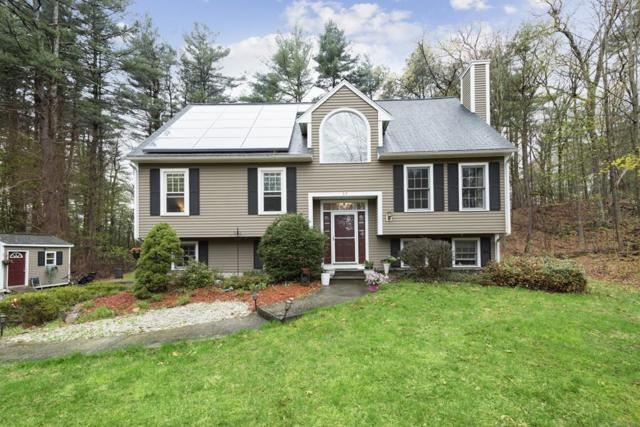 57 Hosmer St, Acton, MA 01720 (MLS #72493456) :: Apple Country Team of Keller Williams Realty