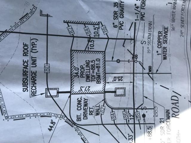 0 Plot 134 Lot 466, New Bedford, MA 02745 (MLS #72493477) :: revolv