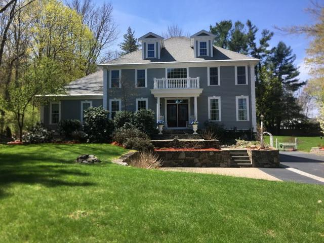31 Pleasant St  South, Natick, MA 01760 (MLS #72493508) :: The Russell Realty Group
