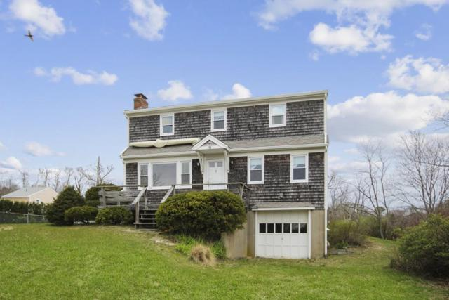 700R Shurtleff Road, Eastham, MA 02642 (MLS #72493587) :: Apple Country Team of Keller Williams Realty