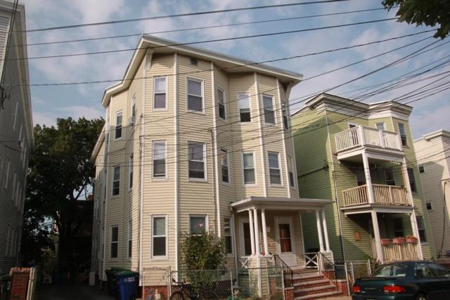 93 Marion #2, Somerville, MA 02143 (MLS #72493625) :: AdoEma Realty