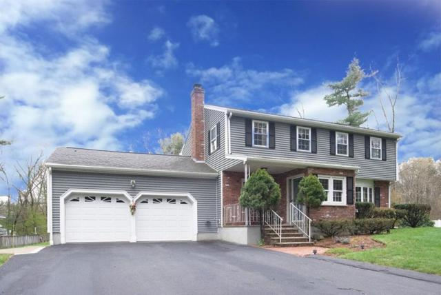 6 Forest St., Medfield, MA 02052 (MLS #72493689) :: Apple Country Team of Keller Williams Realty