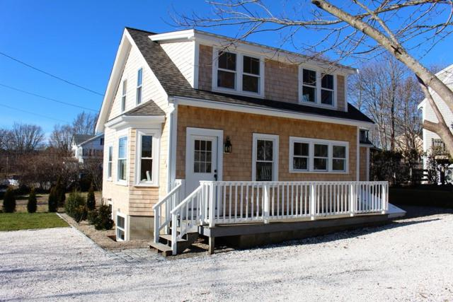 64 South Street, Barnstable, MA 02601 (MLS #72493775) :: Primary National Residential Brokerage