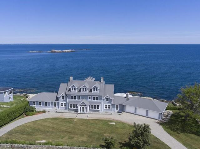 481 Jerusalem Rd, Cohasset, MA 02025 (MLS #72493781) :: Kinlin Grover Real Estate