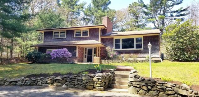628 County, Bourne, MA 02559 (MLS #72493811) :: Westcott Properties