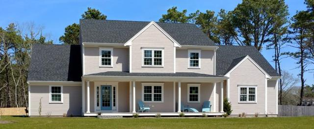 10 Conway, Yarmouth, MA 02675 (MLS #72493940) :: Apple Country Team of Keller Williams Realty