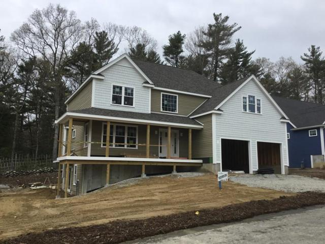Lot 5 Hillcrest Circle, Norwell, MA 02061 (MLS #72494022) :: Trust Realty One