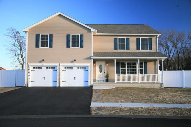 Lot 57 252 Naismith St, Springfield, MA 01104 (MLS #72494063) :: Anytime Realty