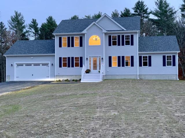 3 Buster Lane, Dartmouth, MA 02747 (MLS #72494145) :: Apple Country Team of Keller Williams Realty