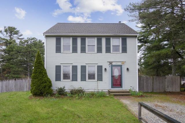27 Archer St, Plymouth, MA 02360 (MLS #72494193) :: Anytime Realty