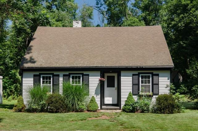 36 Mill Lane, Cohasset, MA 02025 (MLS #72494313) :: Apple Country Team of Keller Williams Realty
