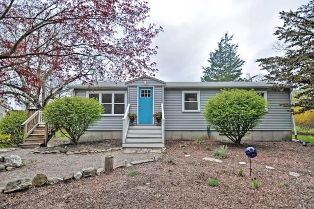 370 South St, Plainville, MA 02762 (MLS #72494316) :: Apple Country Team of Keller Williams Realty