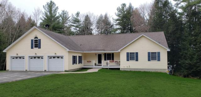345 Mayo Rd, Orange, MA 01364 (MLS #72494317) :: Apple Country Team of Keller Williams Realty