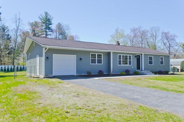 14 Raymond Dr, Hampden, MA 01036 (MLS #72494453) :: Apple Country Team of Keller Williams Realty