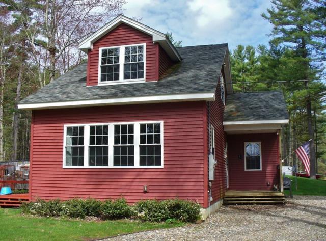 27 Merrill Drive, Shutesbury, MA 01072 (MLS #72494477) :: NRG Real Estate Services, Inc.