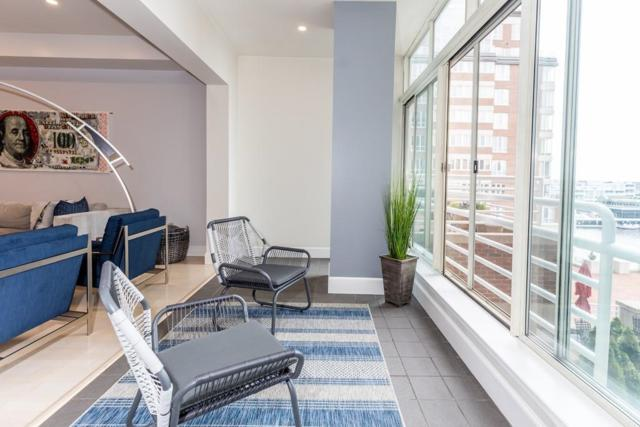 197 Eighth St #425, Boston, MA 02129 (MLS #72494485) :: Trust Realty One
