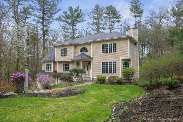 9 Coventry Ln, Topsfield, MA 01983 (MLS #72494548) :: Apple Country Team of Keller Williams Realty