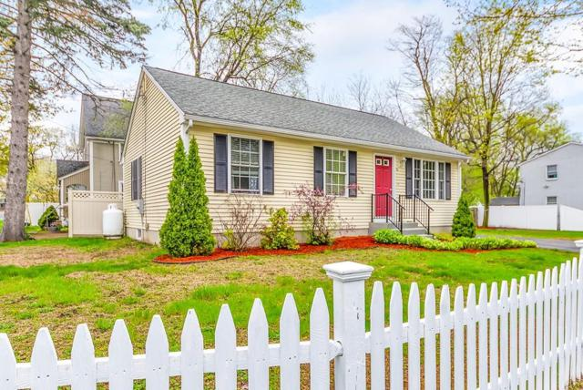 75 Wentworth St, Springfield, MA 01104 (MLS #72494572) :: Mission Realty Advisors