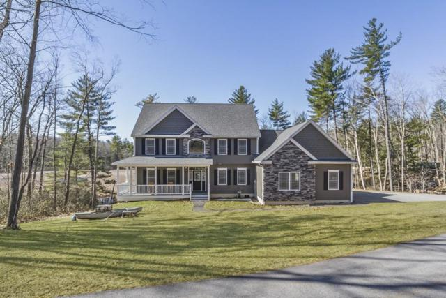 374 New Boston Road, Bedford, NH 03110 (MLS #72494608) :: Exit Realty