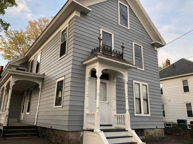 271 Liberty St, Lowell, MA 01851 (MLS #72494819) :: Apple Country Team of Keller Williams Realty