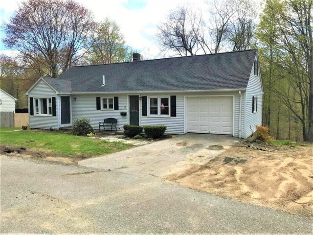 2 Chesnar Dr, Leicester, MA 01611 (MLS #72494837) :: AdoEma Realty