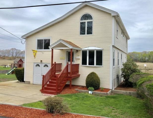 100 Rhoda St, Quincy, MA 02169 (MLS #72494902) :: Charlesgate Realty Group