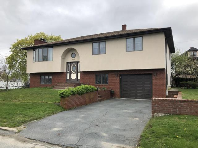 254 Park Ave, New Bedford, MA 02745 (MLS #72494932) :: The Gillach Group