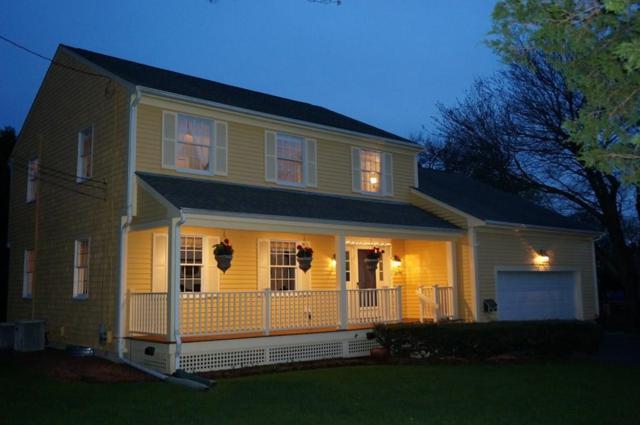 18 Greylock Rd, Bristol, RI 02809 (MLS #72494941) :: Compass Massachusetts LLC