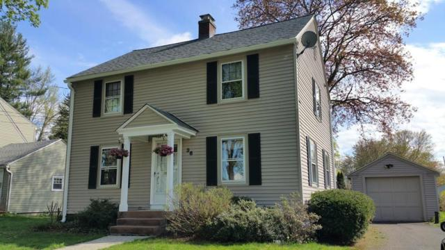 36 Ferrante Ave, Greenfield, MA 01301 (MLS #72495017) :: Exit Realty