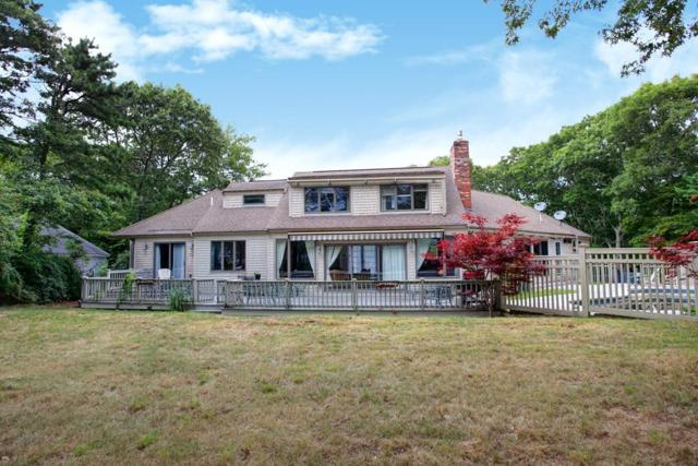 10 Troon Pl, Mashpee, MA 02649 (MLS #72495323) :: AdoEma Realty