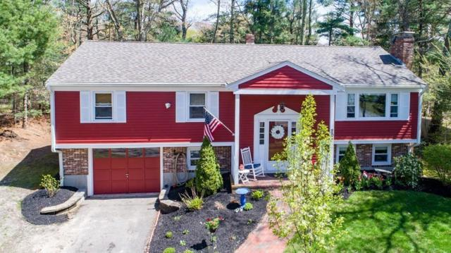 208 Federal Furnace Road, Plymouth, MA 02360 (MLS #72495384) :: Apple Country Team of Keller Williams Realty
