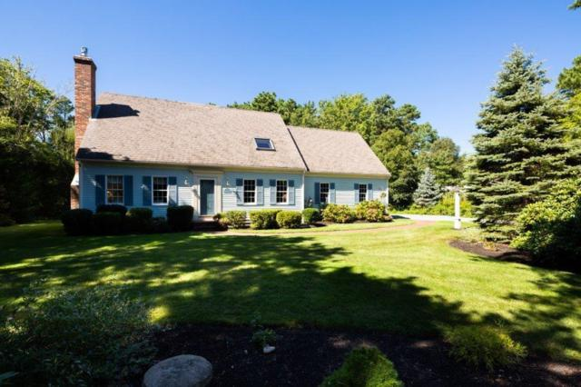 11 Marshview Circle, Sandwich, MA 02537 (MLS #72495417) :: Apple Country Team of Keller Williams Realty