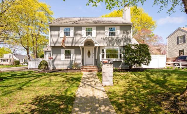 20 Pearl Street Extension, Beverly, MA 01915 (MLS #72495686) :: Apple Country Team of Keller Williams Realty
