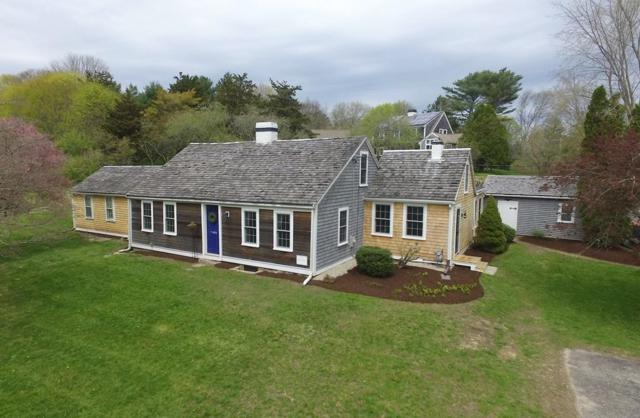 404 Sandwich St, Plymouth, MA 02360 (MLS #72495860) :: Apple Country Team of Keller Williams Realty