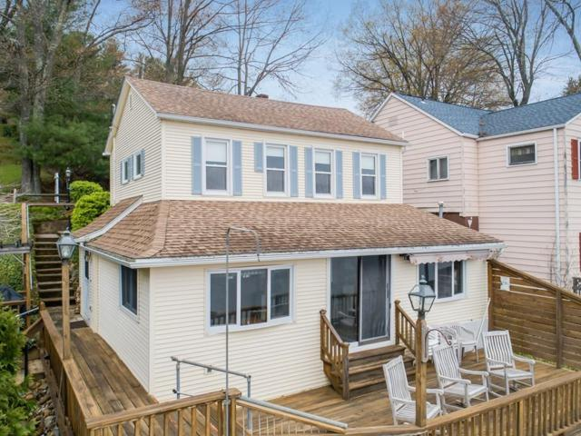 1&3 Lakeshore Drive Ext, West Brookfield, MA 01585 (MLS #72495945) :: Apple Country Team of Keller Williams Realty