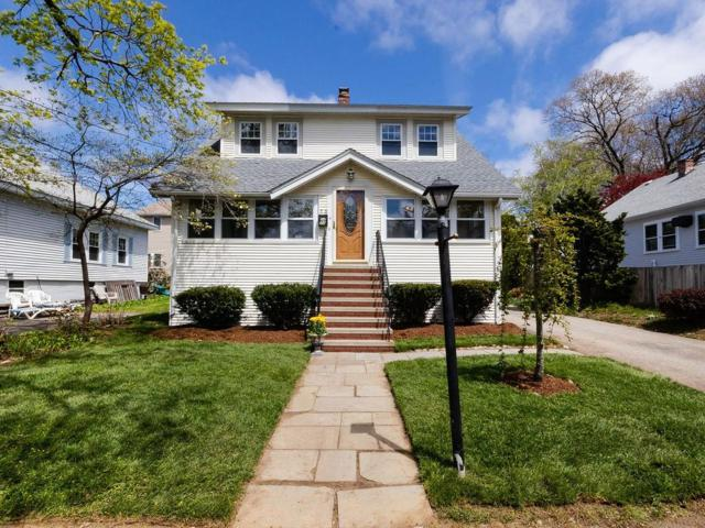 73 Durant Rd., Weymouth, MA 02190 (MLS #72495960) :: Apple Country Team of Keller Williams Realty