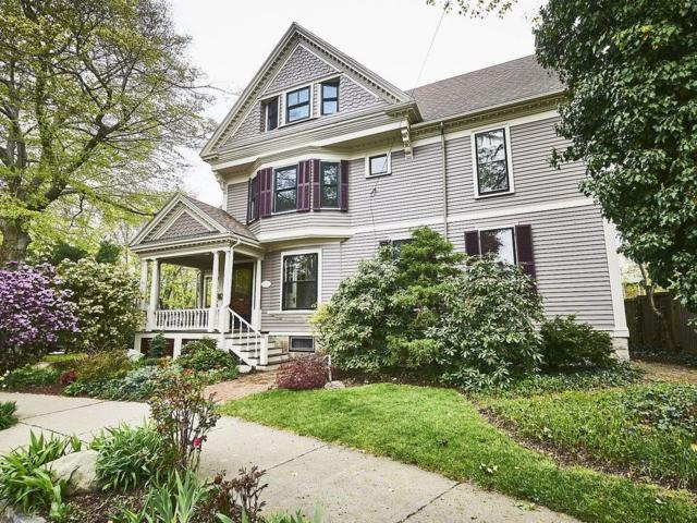 20 Clyde Street, Newton, MA 02460 (MLS #72495965) :: Trust Realty One