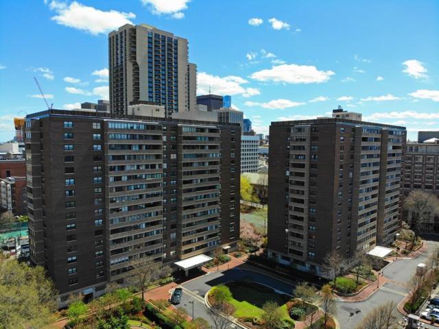 9 Hawthorne Pl 2B, Boston, MA 02114 (MLS #72496000) :: Welchman Real Estate Group   Keller Williams Luxury International Division