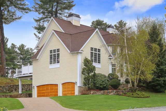 15 Bobby Jones Drive #15, Andover, MA 01810 (MLS #72496025) :: Apple Country Team of Keller Williams Realty