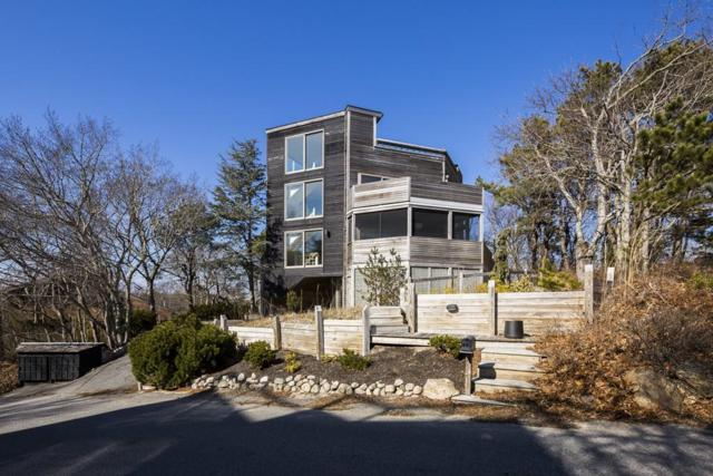 11 Thistlemore Road, Provincetown, MA 02657 (MLS #72496060) :: Welchman Real Estate Group | Keller Williams Luxury International Division