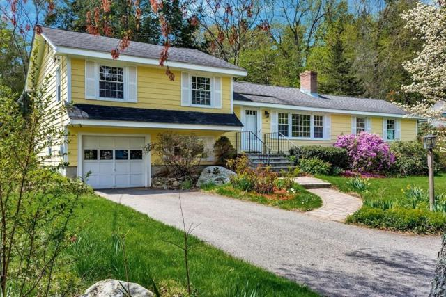 14 Notre Dame Road, Acton, MA 01720 (MLS #72496107) :: Apple Country Team of Keller Williams Realty