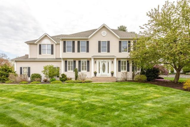 10 Bourbeau Ter, Newburyport, MA 01950 (MLS #72496115) :: Welchman Real Estate Group   Keller Williams Luxury International Division
