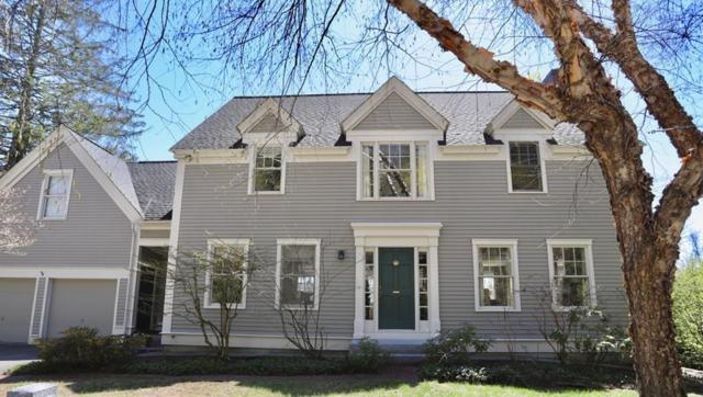 262 Lexington Road, Concord, MA 01742 (MLS #72496295) :: Apple Country Team of Keller Williams Realty