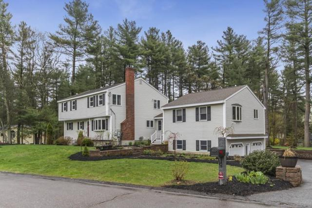 21 Bayberry Rd, Westford, MA 01886 (MLS #72496332) :: Apple Country Team of Keller Williams Realty