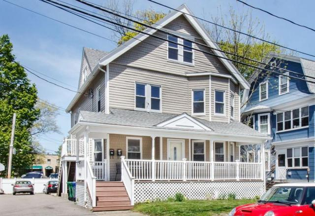89 Madison Avenue, Newton, MA 02460 (MLS #72496344) :: AdoEma Realty