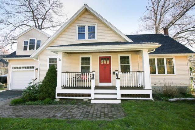 89 Old Essex Rd, Manchester, MA 01944 (MLS #72496366) :: Apple Country Team of Keller Williams Realty