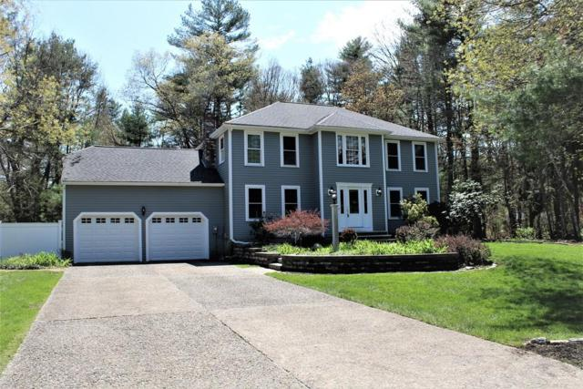 7 Green Acres Drive, Mansfield, MA 02048 (MLS #72496420) :: Apple Country Team of Keller Williams Realty
