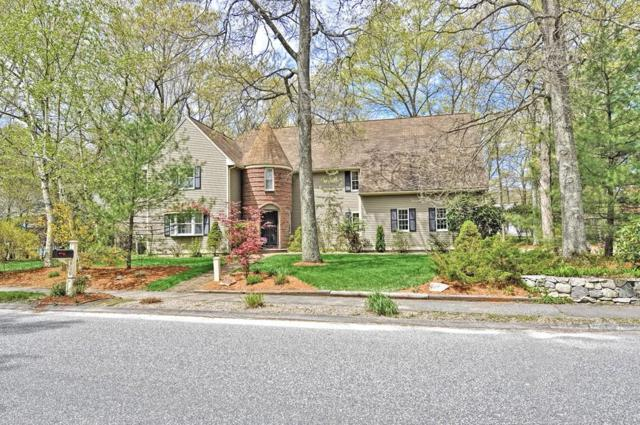 225 Willowgate Rise, Holliston, MA 01746 (MLS #72496493) :: Apple Country Team of Keller Williams Realty