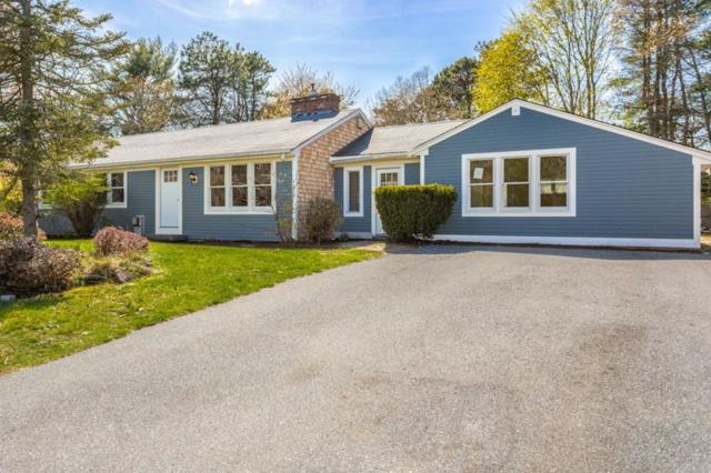 435 Oakland Rd, Barnstable, MA 02601 (MLS #72496578) :: Primary National Residential Brokerage