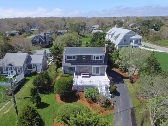 4 The Mall, Sandwich, MA 02537 (MLS #72496591) :: Trust Realty One